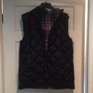Lululemon Reversible Hooded Puffer Vest